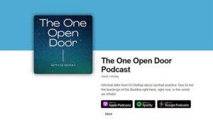 Checkout My Podcast Website